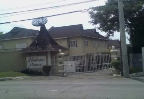 Liguanea Townhouse for Sale
