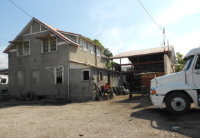 For Sale – Commercial Land & Buildings in Kingston